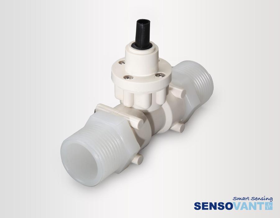 Detector de flujo de agua - Detector de tuberias de agua ...